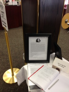 AMASEPIA'S Guestbook at Merrimack Bank, Concord, NH